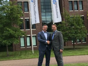 BPSolutions & Dtex Systems sluiten strategisch partnership voor User Behavior Intelligence