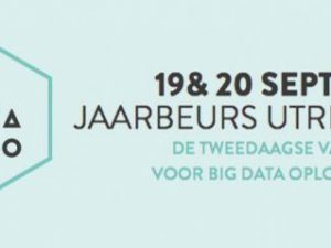 FunXtion en BPSolutions op BigData Expo 2018