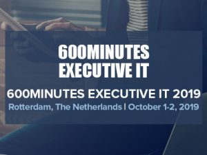 BPSOLUTIONS Gold Sponsor Executive IT event